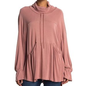 Free People Early Riser Sweater M NWT